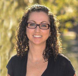 Jennifer Kaminsky Executive Director PACE