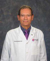 Juan Escoblaes, MD