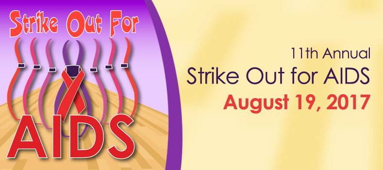 Strike Out For AIDS @ Pinchasers Midtown | Tampa | Florida | United States