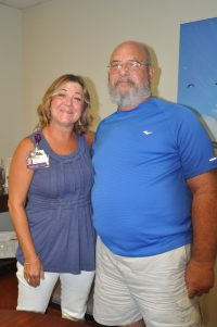 Navy Veteran Volunteer and Vietnam Veteran Commissioned Nurse Veterans History Project Interview