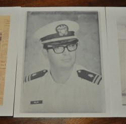 Vietnam Navy Veteran Commissioned Nurse Veterans History Project Interview