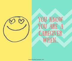 Caregiver Survival Tips: #1 Maintain Your Sense of Humor